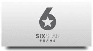 六星認證.Six Star Frame