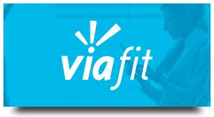 ViaFit運動紀錄雲端整合系統.ViaFit Connectivity