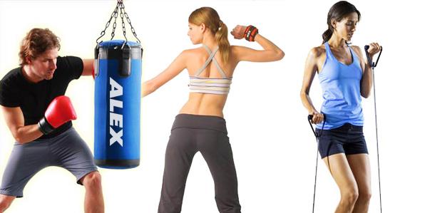 ALEX健身運動用品