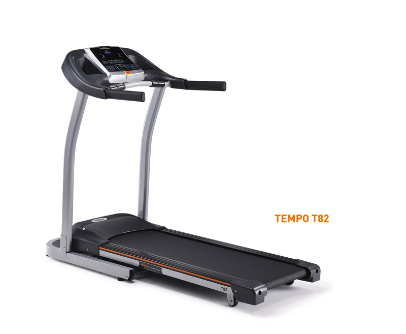 喬山Tempo T82跑步機