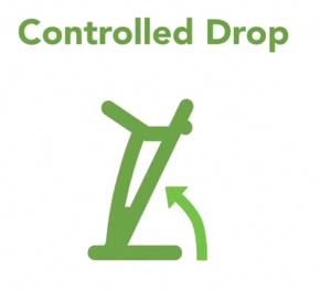 喬山HORIZON T-X 電動跑步機:方便收納不佔空間