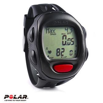 POLAR S625X 運動心率錶