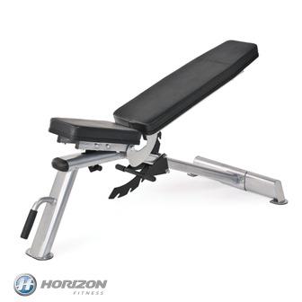 HORIZON Adonis 多功能訓練床