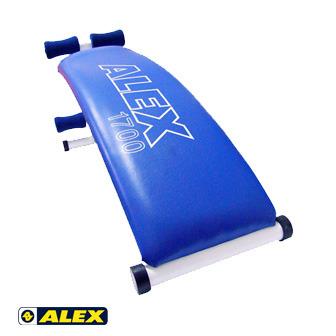 ALEX 多功能彎曲仰臥起坐板