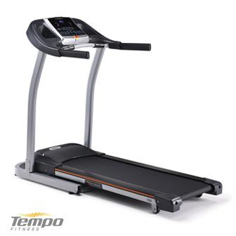 Tempo T82-02 電動跑步機
