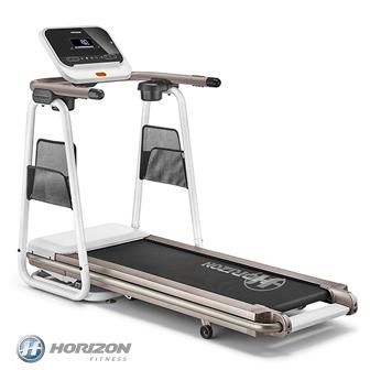 Horizon Citta系列 TT5.0 電動跑步機 琥珀金款