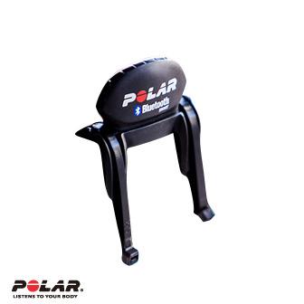 Polar 腳踏圈速傳感器 Bluetooth® Smart