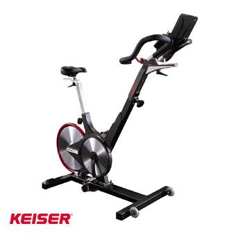 KEISER品牌 M3i 頂級飛輪車