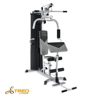 TREO G102 多功能重量訓練機 重訓機