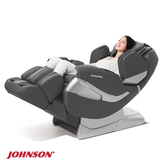 JOHNSON 好時光按摩椅︱A382