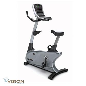 VISION U40 Classic 直立式健身車