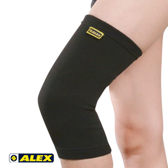 ALEX 彈性膝關節護套 M/L