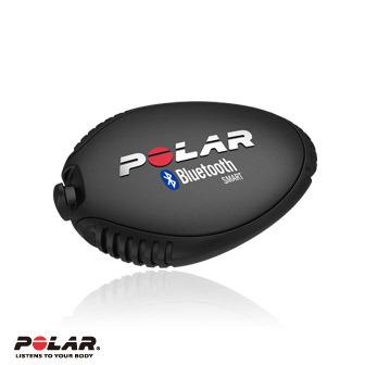 Polar S3 BlueTooth步速傳感器/運動計步傳輸器,支援V800及Bluetooth® Smart設備