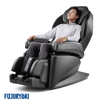 FUJIIRYOKI 境界按摩椅|富士醫療器 JP-1100
