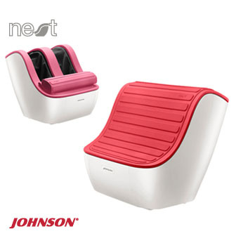 JOHNSON Nest 新世代秀腿機︱FM210