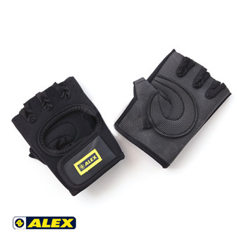 ALEX 第二代強化健力手套_A-05