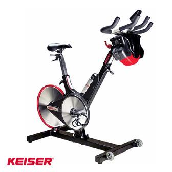 KEISER品牌 M3iX 頂級飛輪車