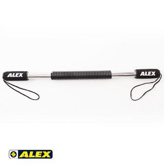 ALEX 單簧握力棒