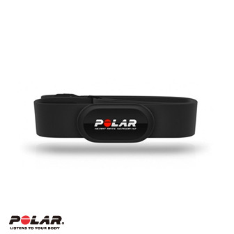 Polar H2 心率傳輸帶組