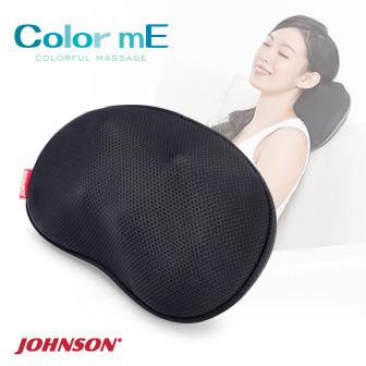 JOHNSON Color mE系列 3D泰式按摩枕|ST-301A