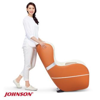 JOHNSON 小匠沙發/按摩椅︱A282
