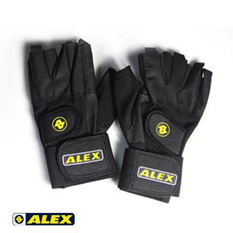 ALEX 皮革手套