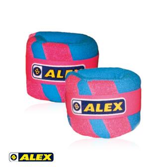 ALEX NEW型強力加重器 1kg/2kg