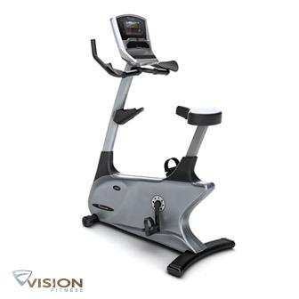 VISION U40 Elegant 直立式健身車