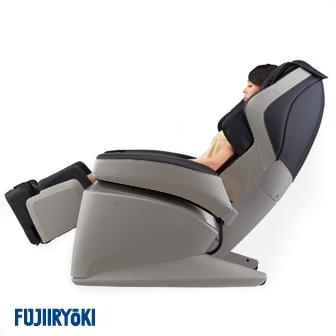 FUJIIRYOKI 深感動按摩椅︱富士醫療器JP-1000