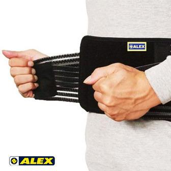 ALEX 第二代人體工學護腰