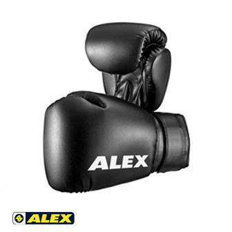 ALEX 拳擊手套 - 12 oz 訓練手套