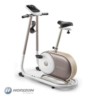 HORIZON Citta系列 BT5.0 直立式健身車|琥珀金款