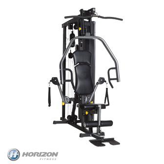 HORIZON Torus 3 多功能重量訓練機 重訓機