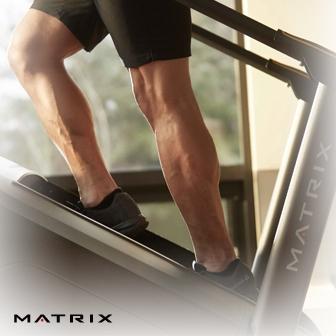 Matrix Retail C50 踏步與樓梯健身機