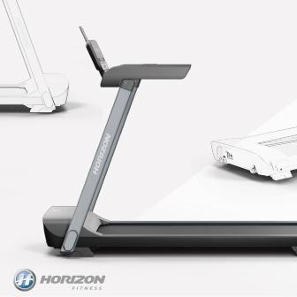 HORIZON EVOLVE 3.0 電動跑步機