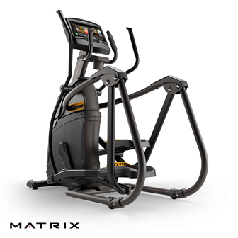 Matrix Retail A30-02 升降橢圓訓練機