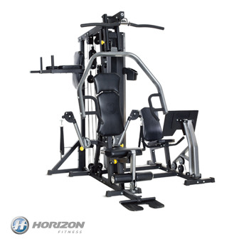 HORIZON Torus 5 多功能重量訓練機 重訓機