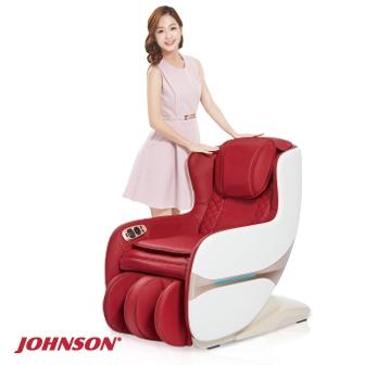 JOHNSON 小漾沙發/按摩椅︱A283