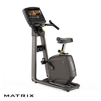 Matrix Retail U30-02 直立式健身車