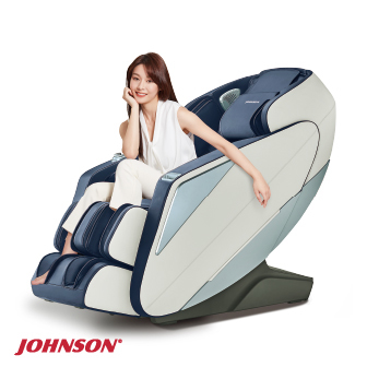 JOHNSON 好風光按摩椅 Premium︱A365 三色可選