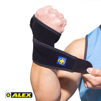 ALEX 連指護腕