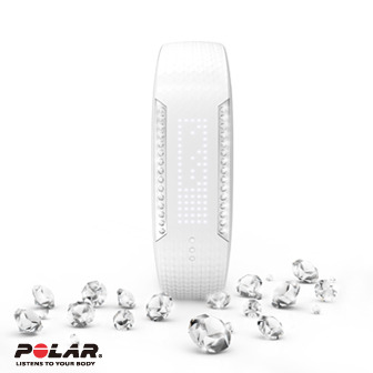 Polar Loop2 時尚智能運動手環 (施華洛世奇水晶版)