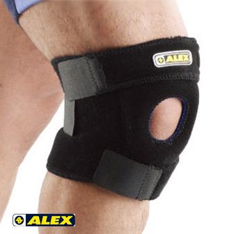 ALEX 中長型護膝