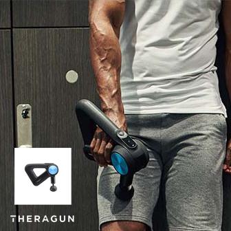 Theragun PRO 智慧型衝擊式按摩槍